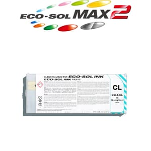 ECO SOL MAX2 Ink Cleaning Liquid 220ml